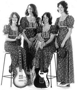 The Angelettes
