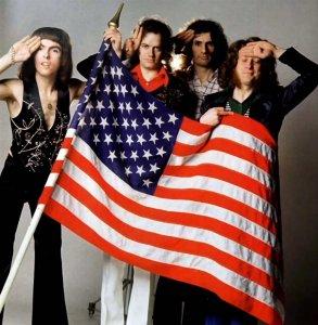 Американский флаг (США).