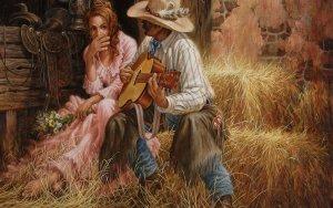 И чтоб в семье всегда было музыкально-бытовое согласие!