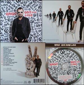 Первый взгляд на оформление CD