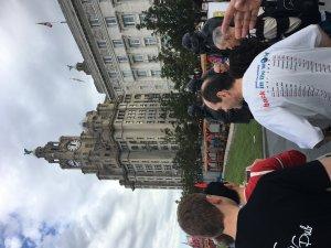 Вслед за Битлз - путешествие Клуба Beatles.ru в Ливерпуль и обратно - сезон 2017