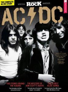 Classic Rock AC/DC Special 2017