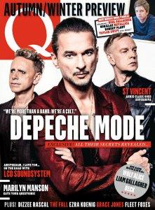 Q Magazine November 2017. 132 стр., 50,8 Мб, True PDF.  https://novafile.com/w02q2vxyyapi
