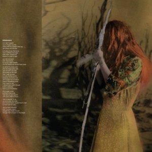 Забавный буклет к замечательному новому альбому американской певицы Tori Amos нам предлагает производитель.