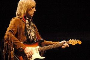 Небо становится ближе с каждым днём. R.I.P. Tom Petty