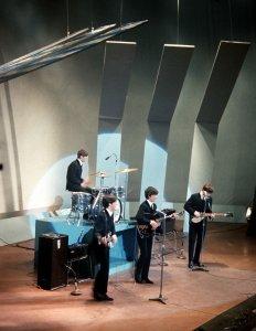1963.12.07 - Liverpool. Empire Theatre Дополнение