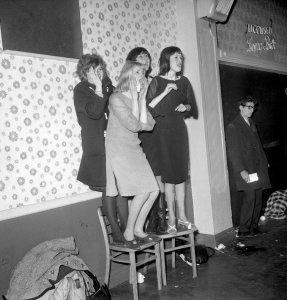 Фото Антология Битлз 1963 – декабрь