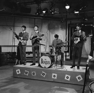 4 октября 1963 запись программы Ready, Steady, Go!