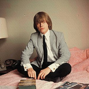 Доброй всем ночи... © Terry O'Neill  London, 1964