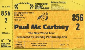 5 октября 1993