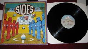 ANTHONY PHILLIPS - Sides1979Arista UK