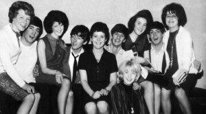 6 октября 1963  Битлз в Kirkcaldy, Шотландия