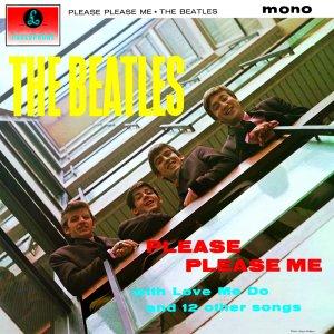 6 октября 1963 альбом Please Please Me номер 1, двадцать третью неделю (UK Record Retailer).
