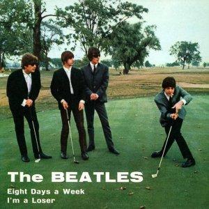 6 октября 1964 Запись: Eight Days A Week