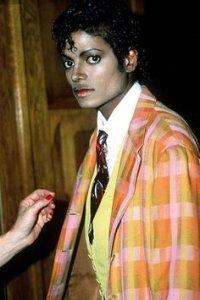 6 октября 1983 В Лос Аламосе Пол, Линда и Майкл Джексон третий день снимают клип Say, Say, Say.
