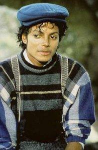 6 октября 1983 В Лос Аламосе Пол, Линда и Майкл Джексон третий день снимают клип Say, Say, Say
