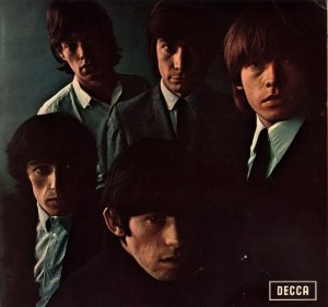 The Rolling Stones No.2...