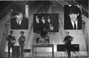 1963.12.07 - Liverpool. Empire Theatre Дополнение (New)