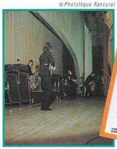 22 июня 1965 Лион