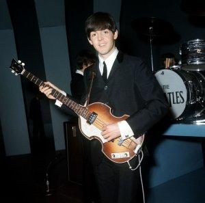 1963.12.07 - Liverpool. Empire Theatre