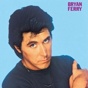 Bryan Ferry ‎– These Foolish Things