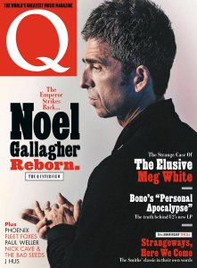 Q Magazine December 2017. 132 стр., 49 Мб, True PDF.  https://florenfile.com/whzw2wlzxunc