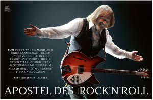 Rolling Stone Germany November 2017.