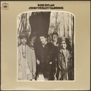 007)      ALL ALONG THE WATCHTOWER /3, 5 – H, S/      (Bob Dylan)