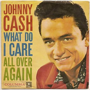 009)     ALL OVER AGAIN /1/          (Johnny Cash)