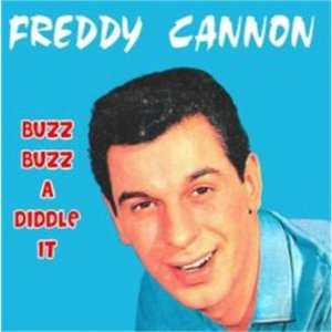 051)   BUZZ BUZZ A-DIDDLE-IT /1/         (Slay/ Crewe)