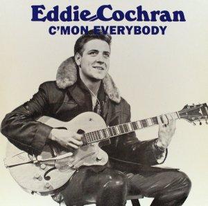 065)C'MON EVERYBODY /1, 3, 5 - L/         (Eddie Cochran/ Jerry Capehart/ Sharon Sheeley)