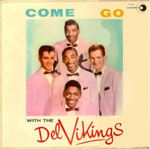 068)COME GO WITH ME /1/          (Clarence E. Quick 1955)