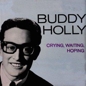 074)CRYING, WAITING, HOPING /1, 2, 3, 4/  (Buddy Holly)