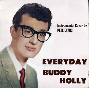 102)      EVERYDAY /1/          (Charles Hardin Holley/ Norman Petty)