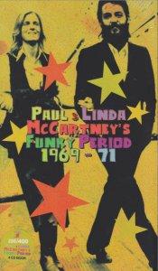 * https://www.discogs.com/Paul-Linda-McCartney-Funky-Period-1969-71/release/7668305