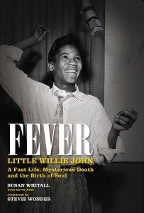 107)FEVER /4/          (Johnny Davenport/ Eddie Cooley/ William J. Woods)