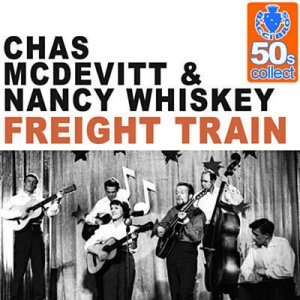 117)FREIGHT TRAIN /1/  (trad., arr. Paul James/ Fred Williams)