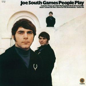 120)GAMES PEOPLE PLAY /4/          (Joe South)