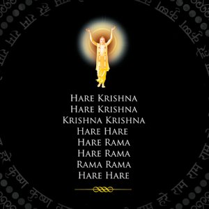 139)	HARE KRSNA MANTRA /2, 3, 4/	 (traditional)