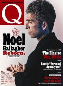 Q Magazine N° 379 - December 2017