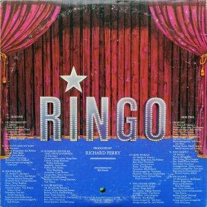 Любимый альбом Ринго!