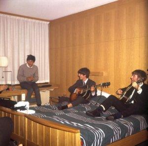 1963.10.23 – Stockholm. Hotel Continental