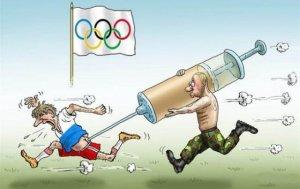 Олимпийские игры - 2018