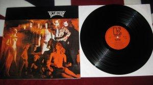 ECLECTION - Eclection1968Elektra UK  Фолк-рок.