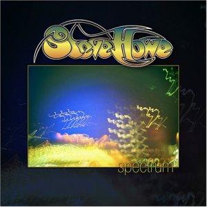 STEVE HOWE - Spectrum (mini-vinyl)