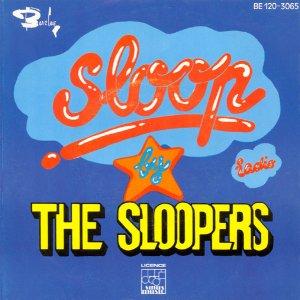 The Sloopers – Sloop / Radio