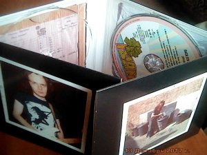 Deluxe Edition - 2CD-box
