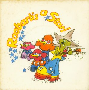 Roobarb – Roobarb's A Star