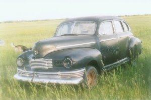 47 #Nash 600 Fastback