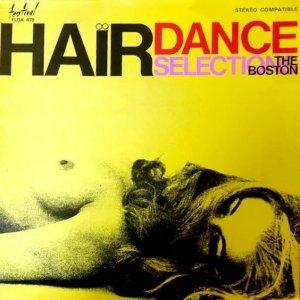Boston -  Hair Dance Selections
